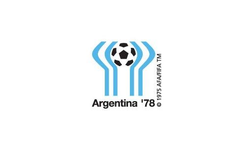 El logo del mundial de Argentina 78 en el blog de la agencia de publicidad telling
