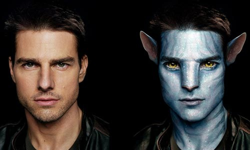 avatar 100 Photoshop Tutorials For Learning Photo Manipulation