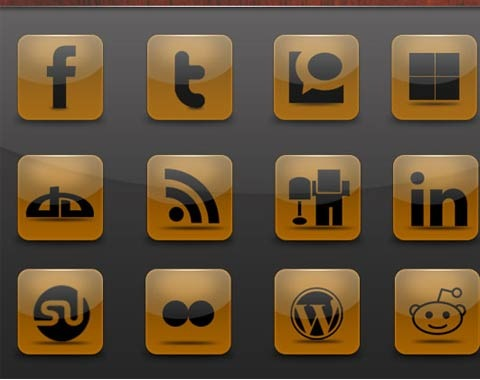 brownicons 99 Icon Sets To Use In Commercial Design Projects