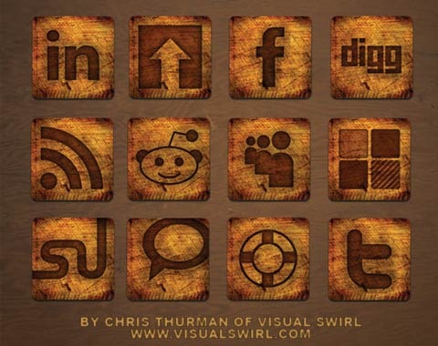 burnticonset 99 Icon Sets To Use In Commercial Design Projects