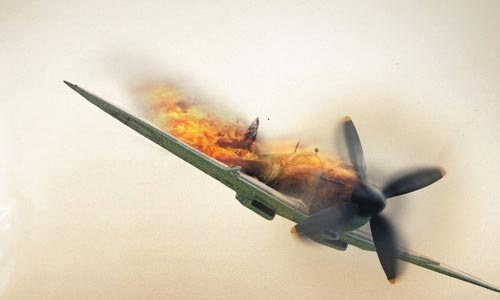 burntoutplane 100 Photoshop Tutorials For Learning Photo Manipulation