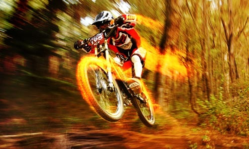 firebike 100 Photoshop Tutorials For Learning Photo Manipulation