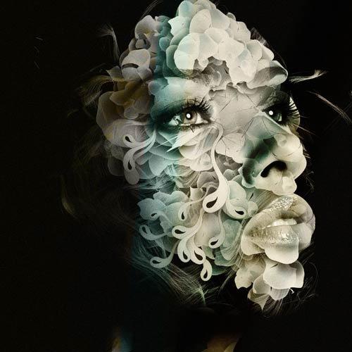 flower-face
