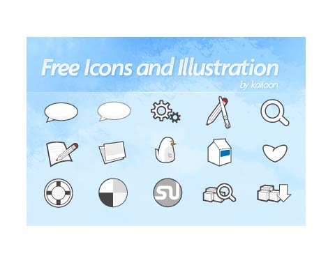 freeicons 99 Icon Sets To Use In Commercial Design Projects