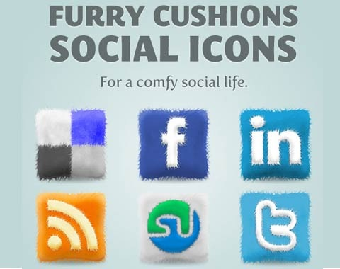 furycusions 99 Icon Sets To Use In Commercial Design Projects
