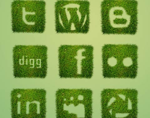 grass-icons
