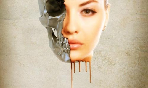 humanrobot 100 Photoshop Tutorials For Learning Photo Manipulation