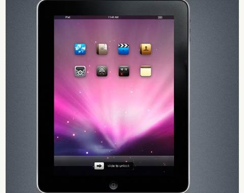 ipad 99 Icon Sets To Use In Commercial Design Projects