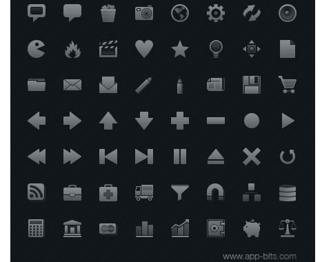 minmialiconsets 99 Icon Sets To Use In Commercial Design Projects