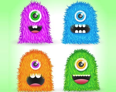 monstericons 99 Icon Sets To Use In Commercial Design Projects