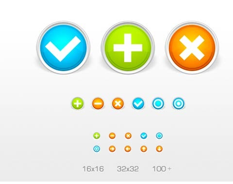 orbicons 99 Icon Sets To Use In Commercial Design Projects