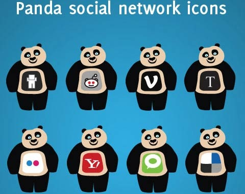 pandanetworkicons 99 Icon Sets To Use In Commercial Design Projects