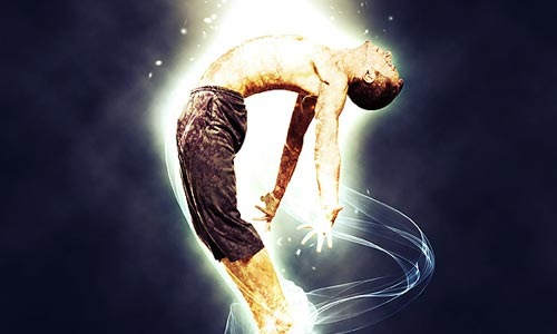 shine 100 Photoshop Tutorials For Learning Photo Manipulation