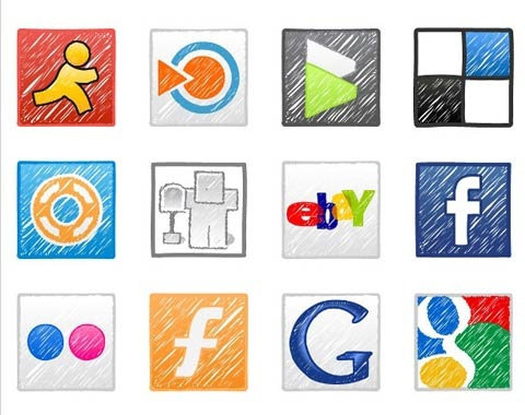 skechediconset 99 Icon Sets To Use In Commercial Design Projects
