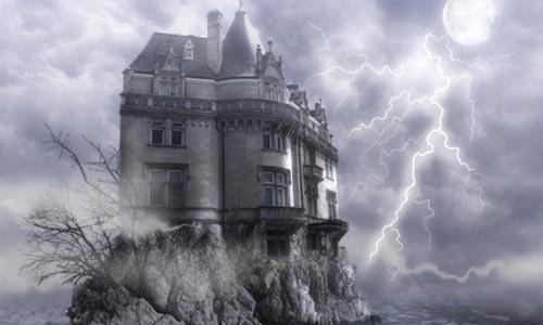 thunder-castle