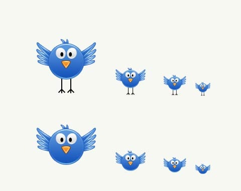 twittericonset 99 Icon Sets To Use In Commercial Design Projects