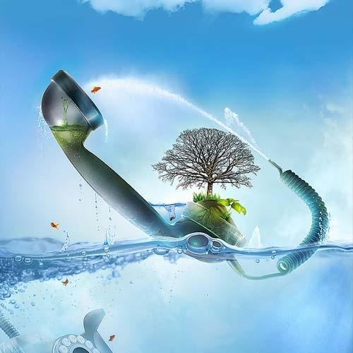 water-phone