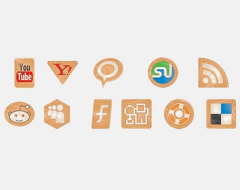 woodicons 99 Icon Sets To Use In Commercial Design Projects