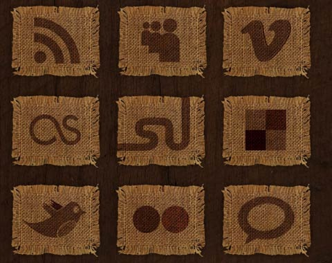 woveniconset 99 Icon Sets To Use In Commercial Design Projects