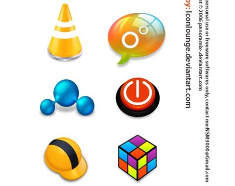xid 99 Icon Sets To Use In Commercial Design Projects
