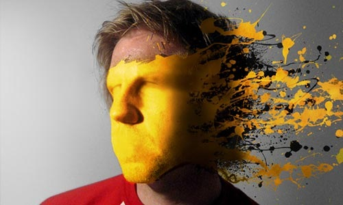 yellowpaintface 100 Photoshop Tutorials For Learning Photo Manipulation