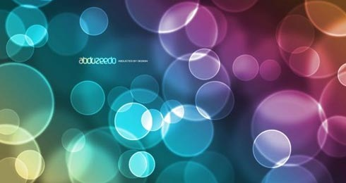 bokeh 70 Tutorials For Learning And Mastering Light Effects In Photoshop