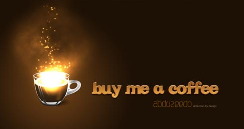 buy-me-a-coffie