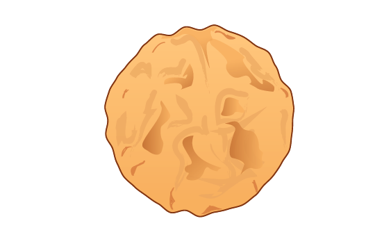 cookie 14 How to Create a Delicious Chocolate Chip Cookie In Illustrator