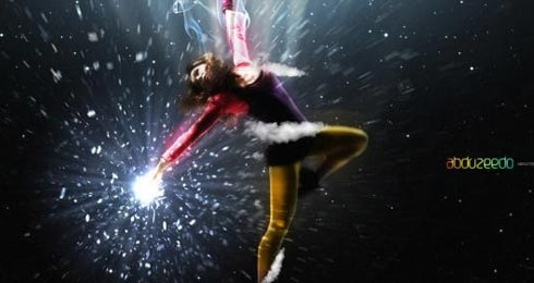 dancerlighting 70 Tutorials For Learning And Mastering Light Effects In Photoshop