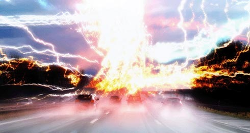 endofworld 70 Tutorials For Learning And Mastering Light Effects In Photoshop