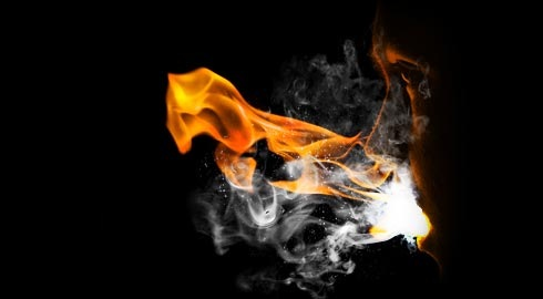 firesmoke 70 Tutorials For Learning And Mastering Light Effects In Photoshop