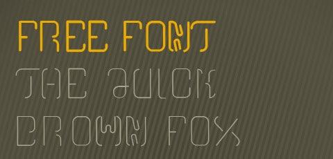 free-font-21
