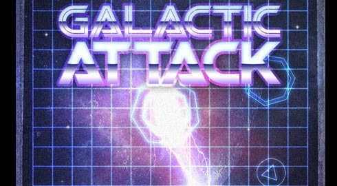 galacticattack 70 Tutorials For Learning And Mastering Light Effects In Photoshop