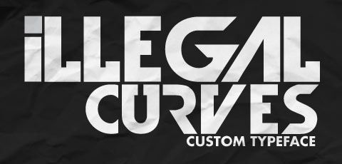 illegalcurves 50 High Quality Fonts Every Designer Must Download