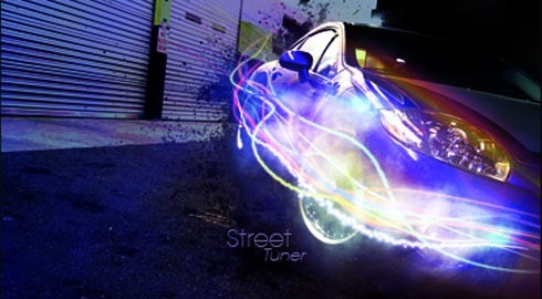 lightcar 70 Tutorials For Learning And Mastering Light Effects In Photoshop