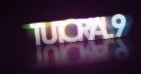 tutorial-9