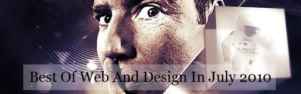 bestofweb Best Of Web And Design In August 2010