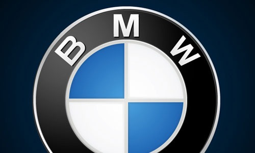 bmwlogo 30 Design Tutorials For Recreating A Brands Logo Identity