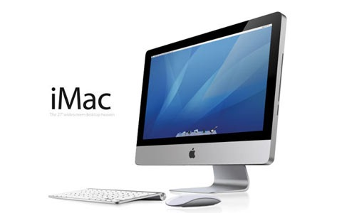 imac Best Of Web And Design In September 2010
