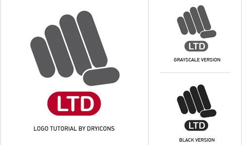 ltdlogo 30 Design Tutorials For Recreating A Brands Logo Identity