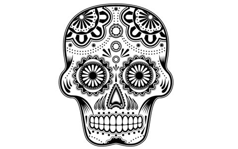 sugarskull Best Of Web And Design In August 2010