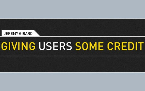 userscredit Best Of Web And Design In September 2010