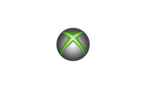 how to draw xbox one logo