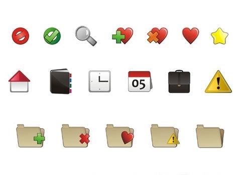 app-icon-set