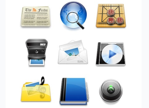 mobilephoneicons 50 Best Remarkable Icon Sets From 2010