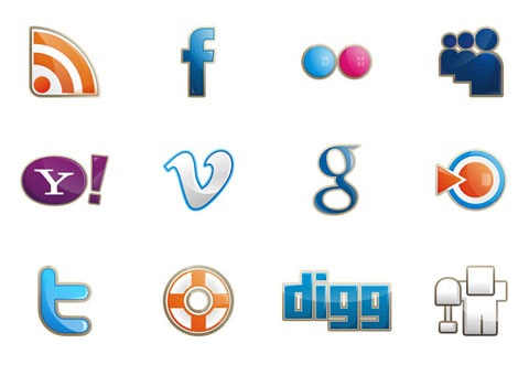 socil-shiny-icons