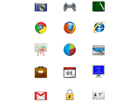webdesign-icon-set