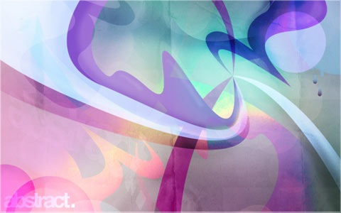 abstract 100 Best Photoshop Design Tutorials From 2010