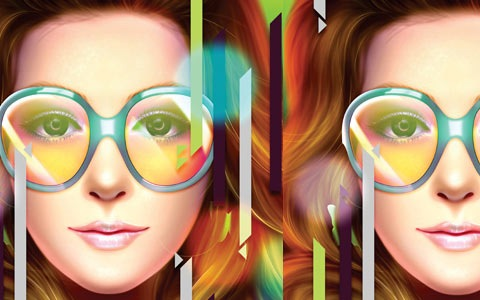airbrush 100 Best Photoshop Design Tutorials From 2010