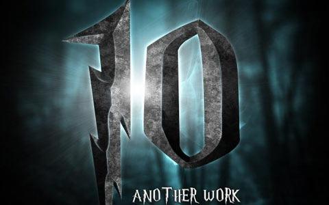 anotherwork 100 Best Photoshop Design Tutorials From 2010